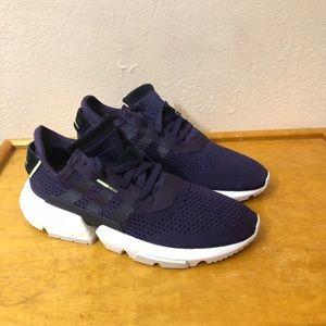 NEW Adidas Pods S3.1 Purple